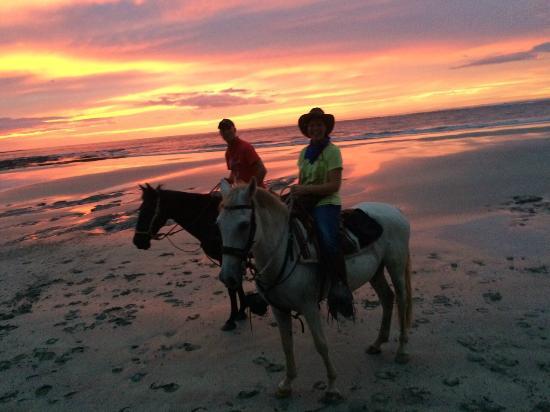 Boca Nosara Tours : Pelada Beach