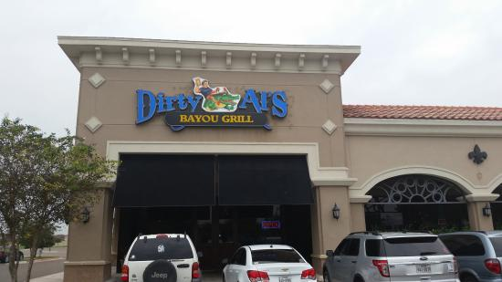 Dirty Al's Bayou Grill