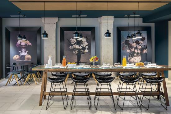 okko hotels lyon pont lafayette au 163 a u 1 8 0. Black Bedroom Furniture Sets. Home Design Ideas