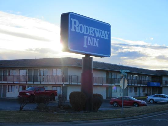 Photo of Rodeway Inn Evans