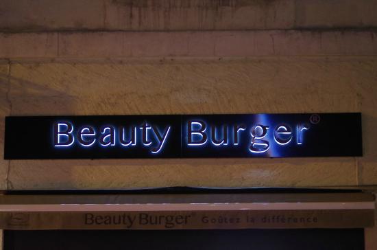 Beauty Burger