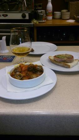 Cafeteria Restaurante Rincon