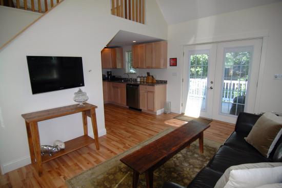Applewood Inn: Applewood Apartment