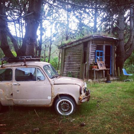 Bouland Uruguay : Vintage style