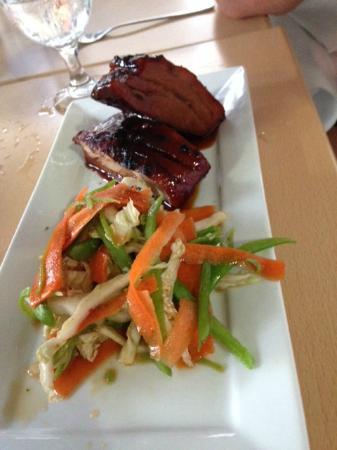 Corrigans Cove: Pork Belly