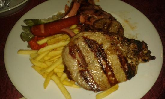 Restaurant Orsoyer Hof