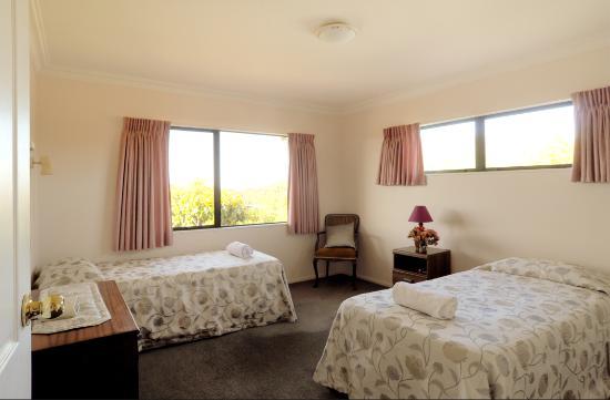 Crestwood Bed & Breakfast: Twin Room