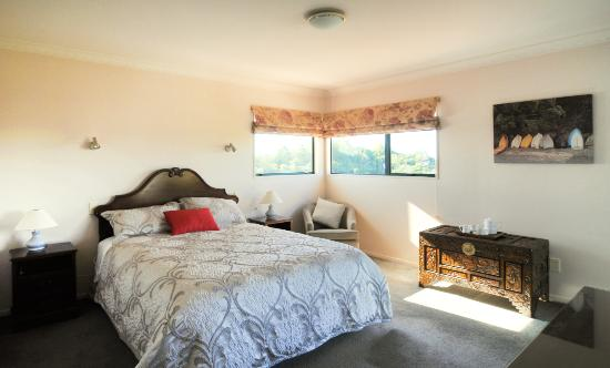 Crestwood Bed & Breakfast: Double Room
