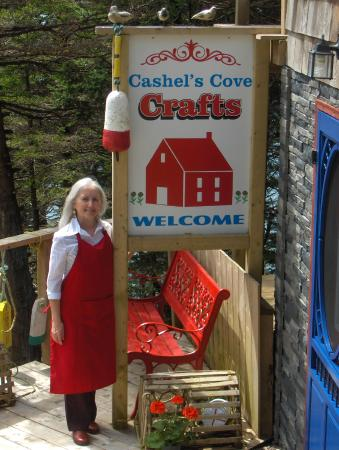 Cashel's Cove Crafts
