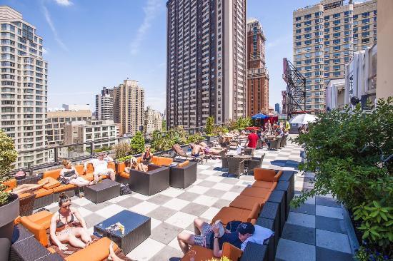 EMPIRE HOTEL - Updated 2018 Prices & Reviews (New York City) - TripAdvisor