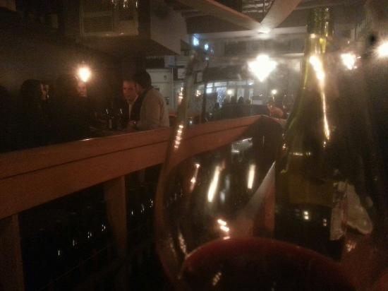 Bar Etna