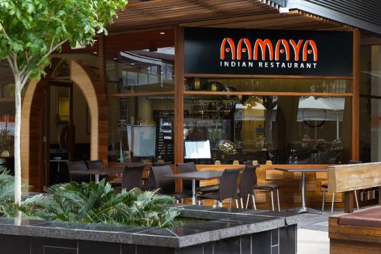 Aamaya Indian Restaurant