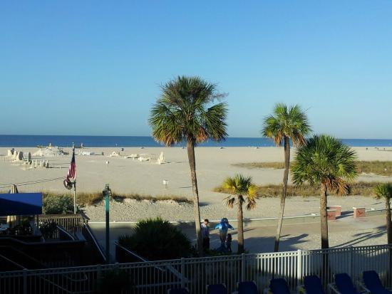 Bilmar Beach Resort: Room View
