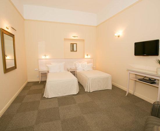 Unitas Hotel Prague Tripadvisor