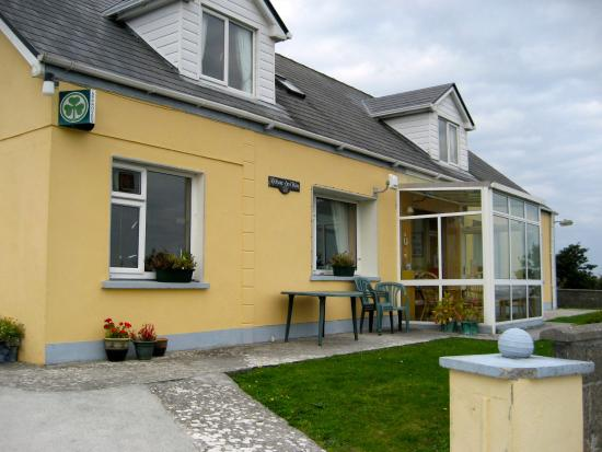 Bed And Breakfast On Inisheer