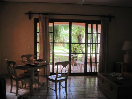Villas Clarita