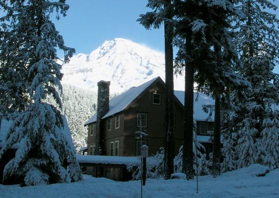 Photo of National Park Inn At Mount Rainier Longmire
