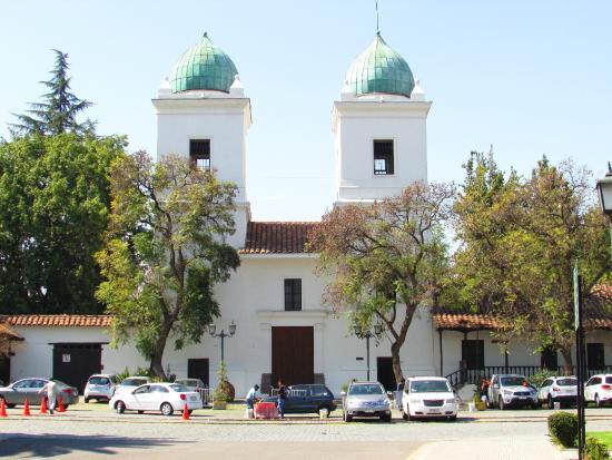 Iglesia de San Vicente Ferrer Los Dominicos