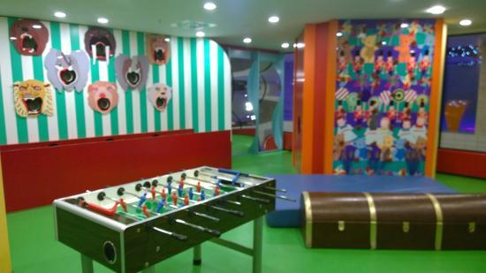 Kids Room Bild Von Tivoli Hotel Kopenhagen Tripadvisor