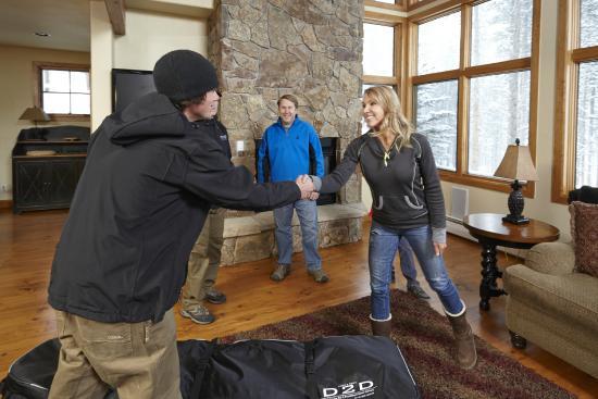 Door 2 Door Ski Rental Delivery Ski Rentals Jackson WY & Door 2 Door Ski and Snowboard Rental Delivery Jackson Hole - Picture ...