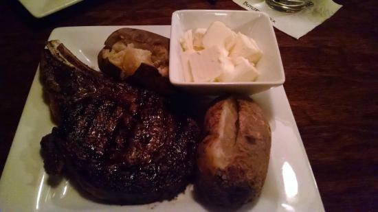 butcher s block steakhouse cedar rapids restaurant