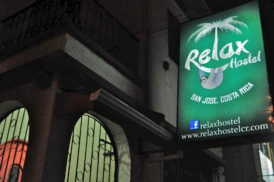 Relax Hostel