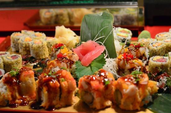 Seiko Picture Of Seiko Japanese Restaurant Philadelphia