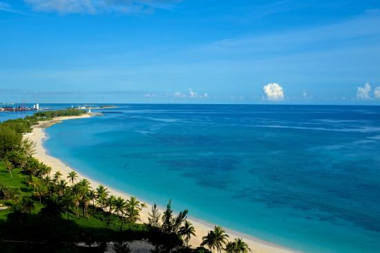 The Cove Atlantis Beach Best Beaches In World