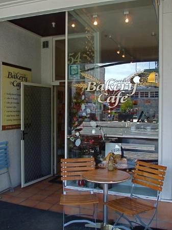 The Swedish Bakery & Cafe
