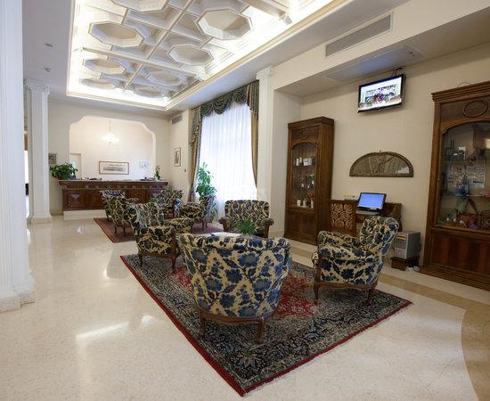 Hotel Palace Meggiorato Abano Terme Recensioni