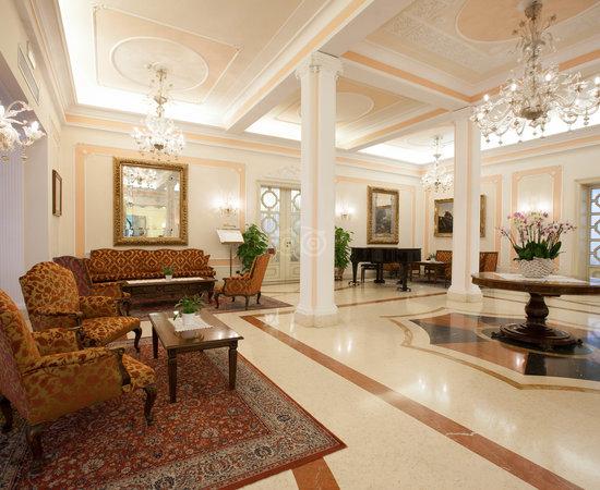Palace Hotel Meggiorato Abano
