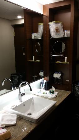Best Western Premier Seoul Garden Hotel : Hotel Roo,