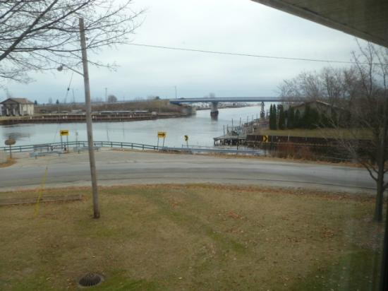 AmericInn Lodge & Suites Oscoda - AuSable River: great view