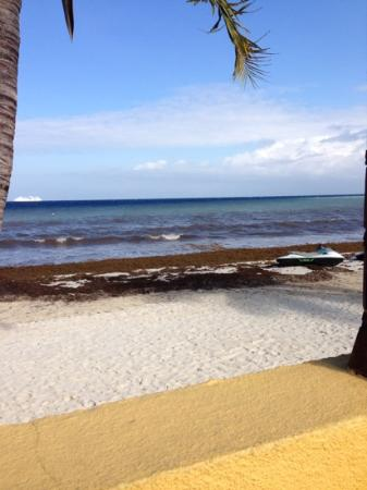 Melia Vacation Cozumel Golf - All Inclusive: Plage