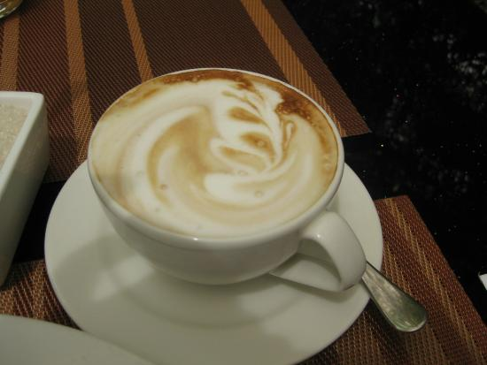 Reata Serviced Apartments: Cappuccino