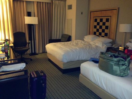 Homewood Suites by Hilton Lake Buena Vista-Orlando: ROOM