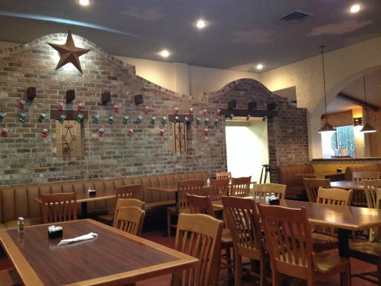 Good Mexican Food And Lunch Specials Review Of Tamollys Mexican