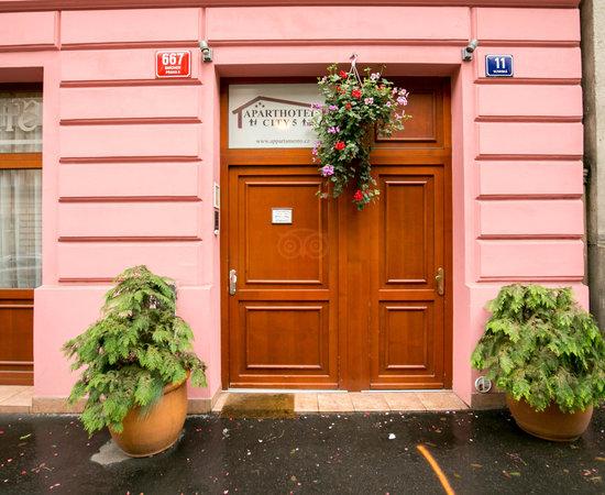 Aparthotel City 5 - Praga