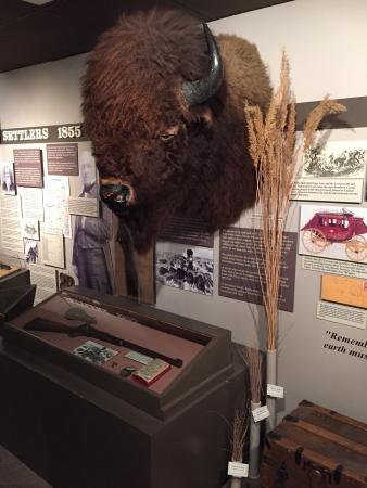 Abilene, KS: Information on the Prairie