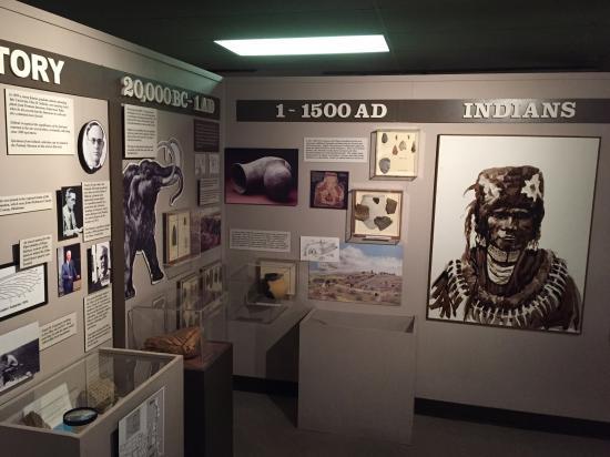 Abilene, KS: Kansas history