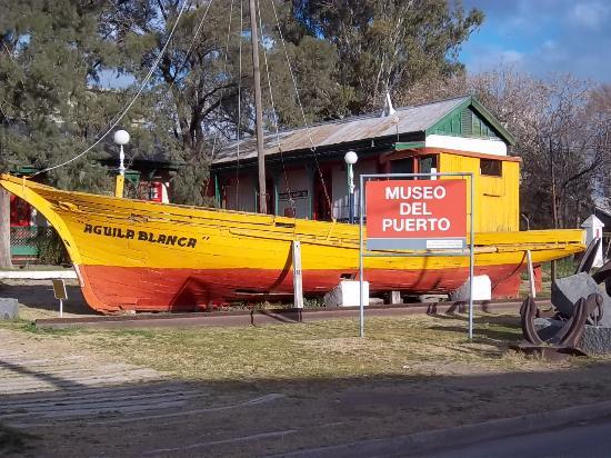 Museo del Puerto de Ingeniero White