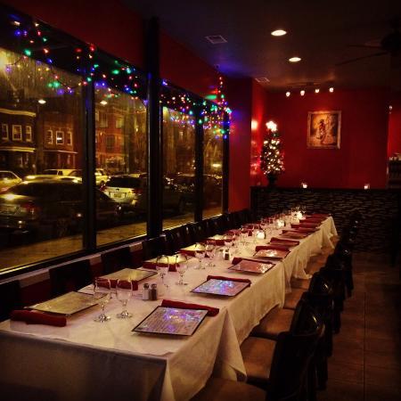 Photo of Mexican Restaurant Mixteco Grill at 1601 W Montrose Ave, Chicago, IL 60613, United States
