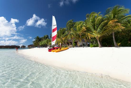Vilamendhoo Island Resort Spa Reviews