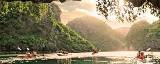 Halong Cruise Tours