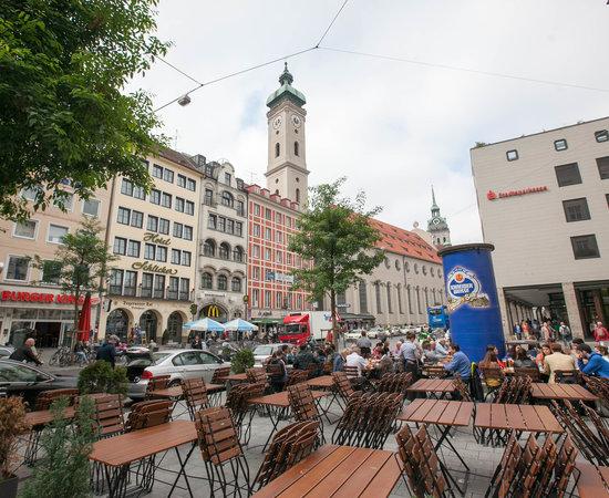 Photo of Bar Cortiina Bar at Ledererstr. 8, München 80331, Germany