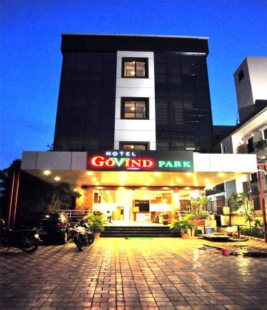 Hotel Govind Park