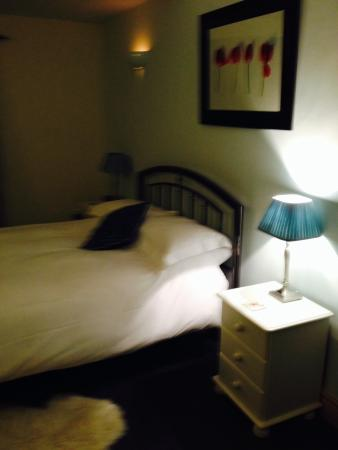 Grove Flock Farm Bed and Breakfast: Bedroom