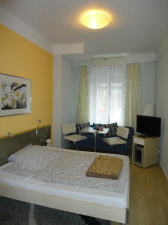 1A Apartment Guesthouse and Hotel : Номер