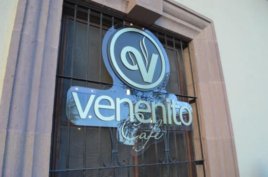 Venenito Cafe
