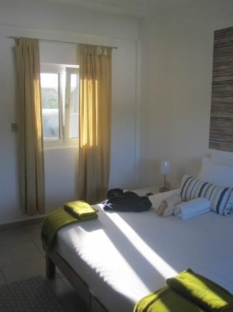 "Swell Surf Camp: Bedroom ""Sosua Bay"""